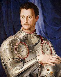 Cosimo_Grand_Duke
