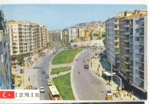 IZMIR-HATAY-CADDESI-GORUNUS-KARTPOSTAL__14019469_0