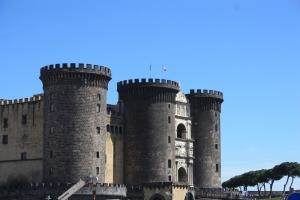 NAPOLİ KALE (4)