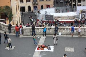 ROMA İSPANYOL MERDİVEN PINAR (3)