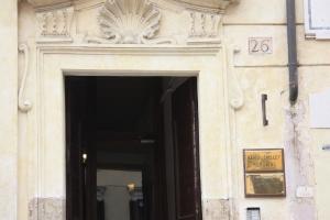 ROMA KEATS SHELLEY EVİ (2)