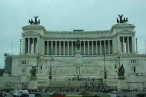 ROMA VENEDİK MEYDANI (3)