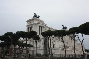 ROMA VENEDİK MEYDANI (7)