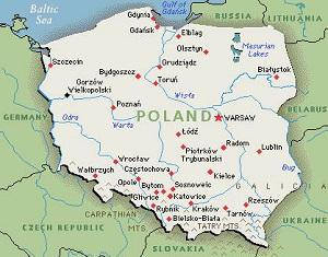 polonya-haritasi