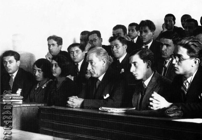 Ataturk-Universite