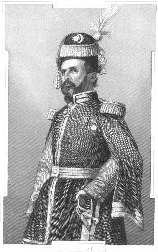 Michał_Czajkowski_Sadyk_Pasha