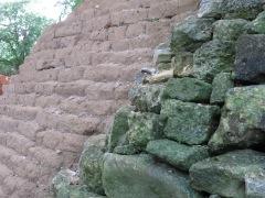 kerpiç duvar