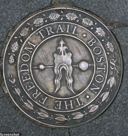 freedom trail rögar