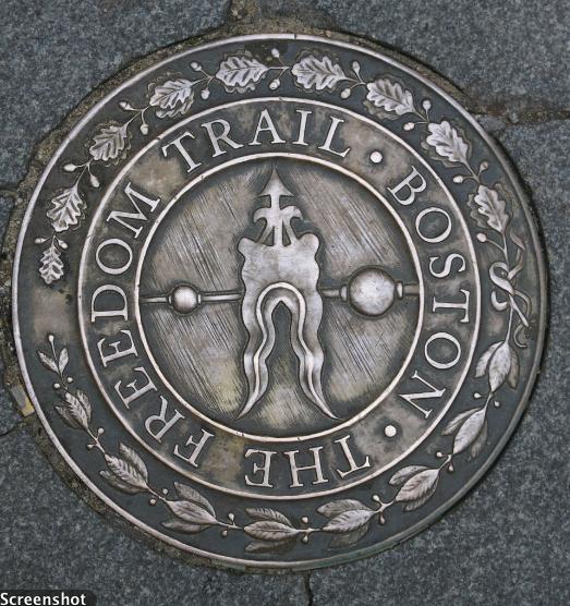 freedom trail rögar