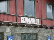 HAUGASTOL