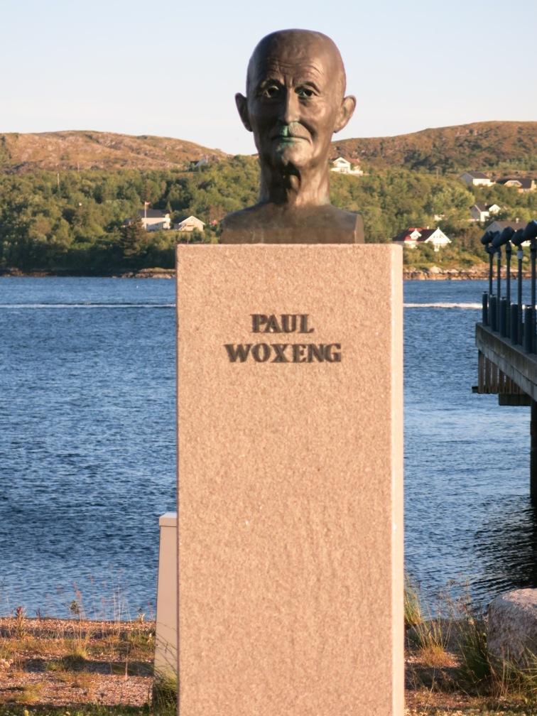 PAUL VOXENG