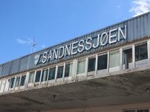 SANDNESSJOEN