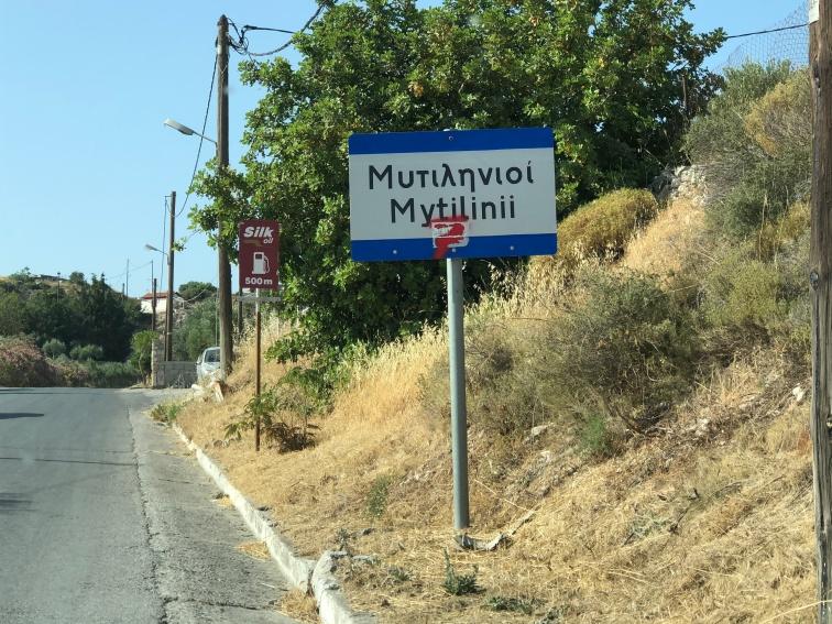 mitilini