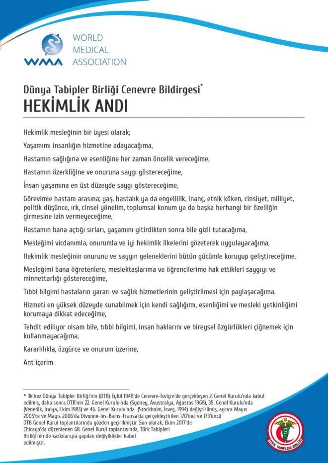 hekimlik_andi
