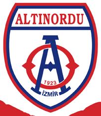 AltinorduLogo