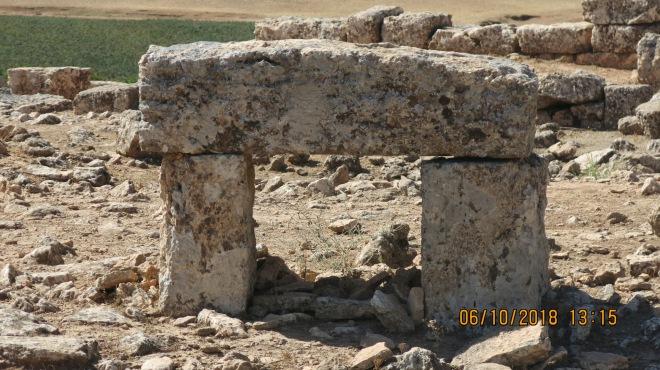 ŞUAYIP ŞEHRİ HARABELER (4)