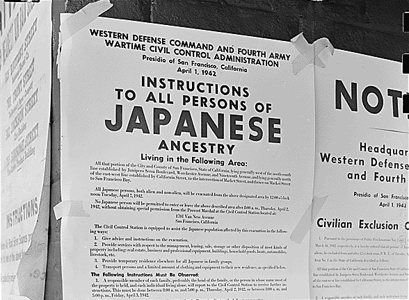 Posted_Japanese_American_Exclusion_Order_0